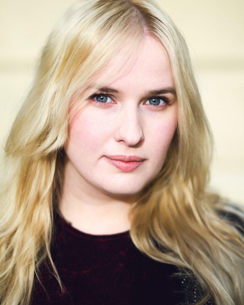 Hannah Evelyn Jones